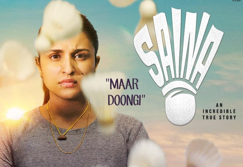 Saina Full Movie Download Leaked By Tamilrockers and Telegram