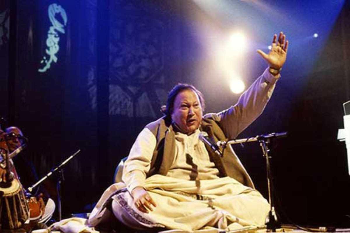 Ustad-Nusrat-Fateh-Ali-Khan