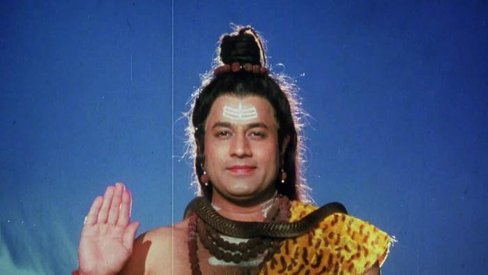 arun govil lord shiva