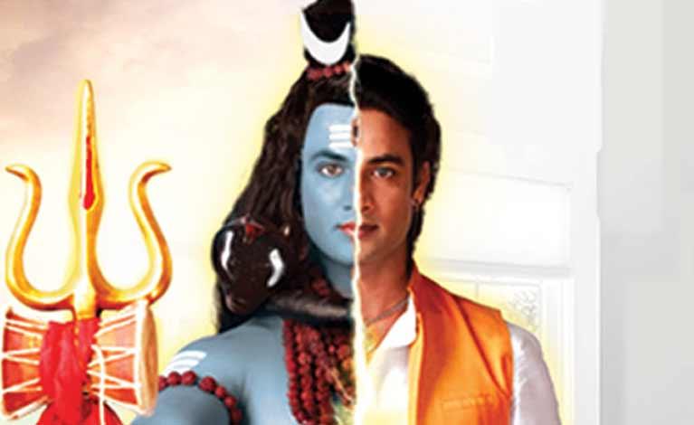 himanshu soni lord shiva