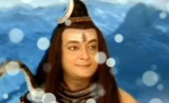 santosh-shukla lord shiva