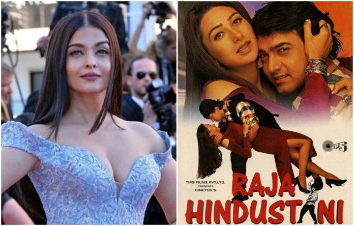Aishwarya Rai Rejected Films