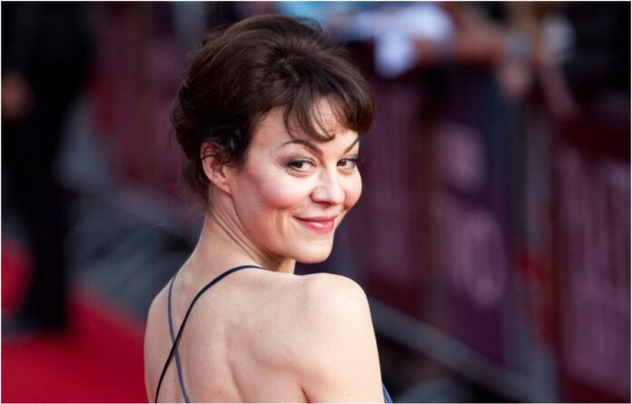 RIP: PEAKY BLINDERS AND HARRY POTTER ACTRESS HELEN MCCRORY DIES OF CANCER AT 52