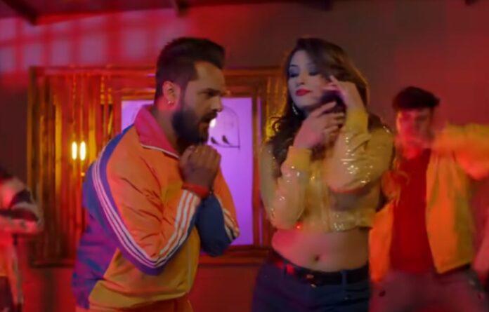 khesari lal yadav colgate songs cross 6 million views on youtube