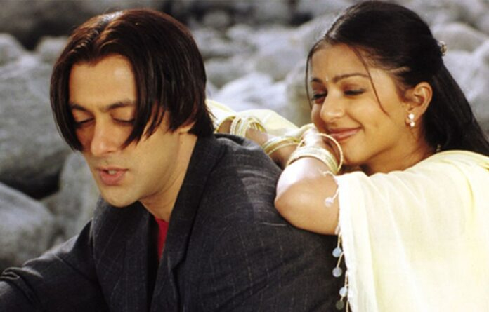 5 actress who flopped despite making her debut with Salman Khan