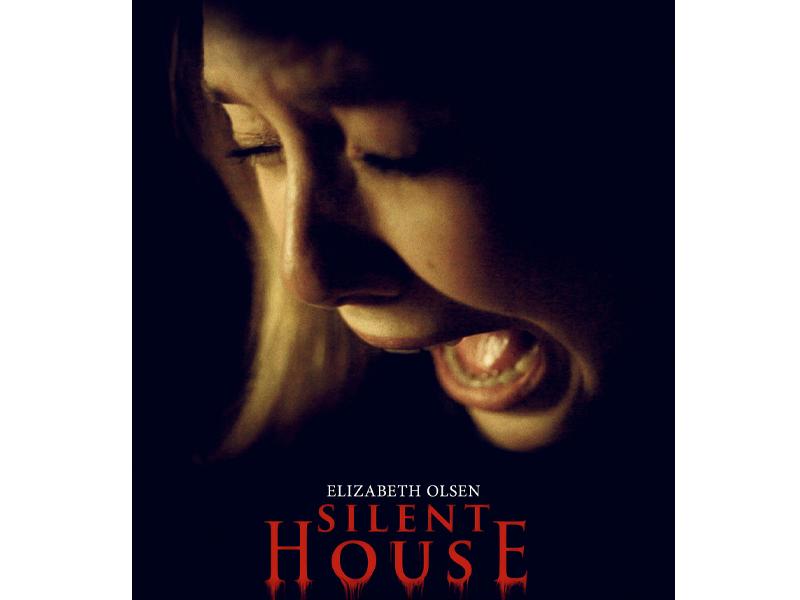 slient house