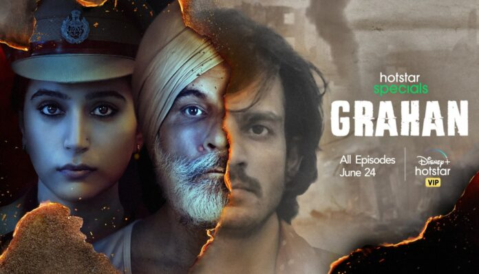 Grahan Web Series Download All Episodes In HD Leaked By Filmyzilla