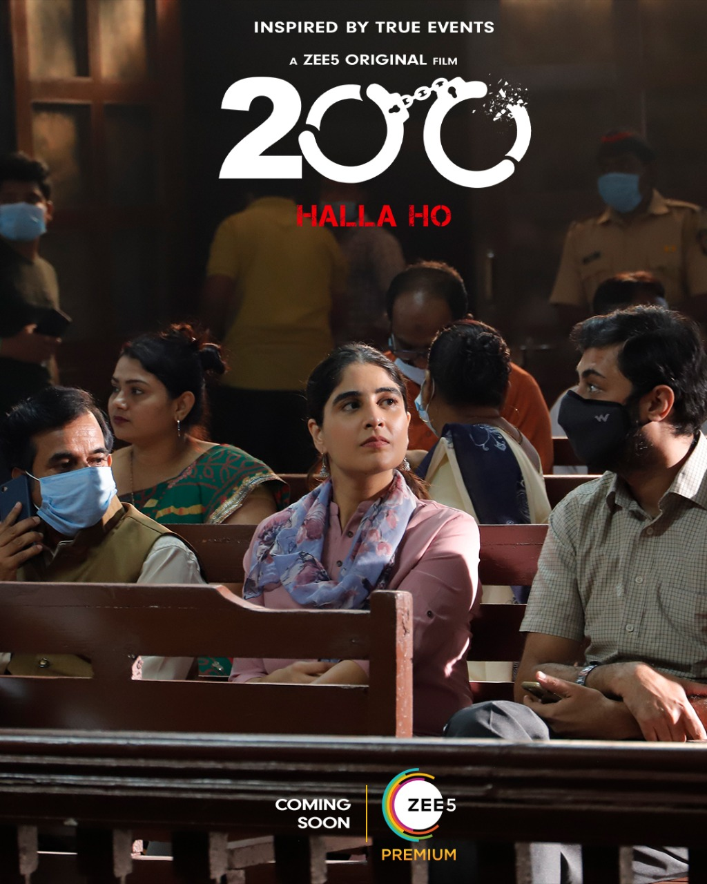 movie review 200 halla ho full movie download leaked by tamilrockers