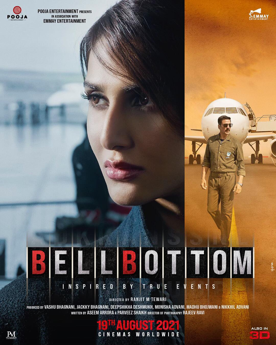 movie review bellbottom full movie download leaked by tamilrockers