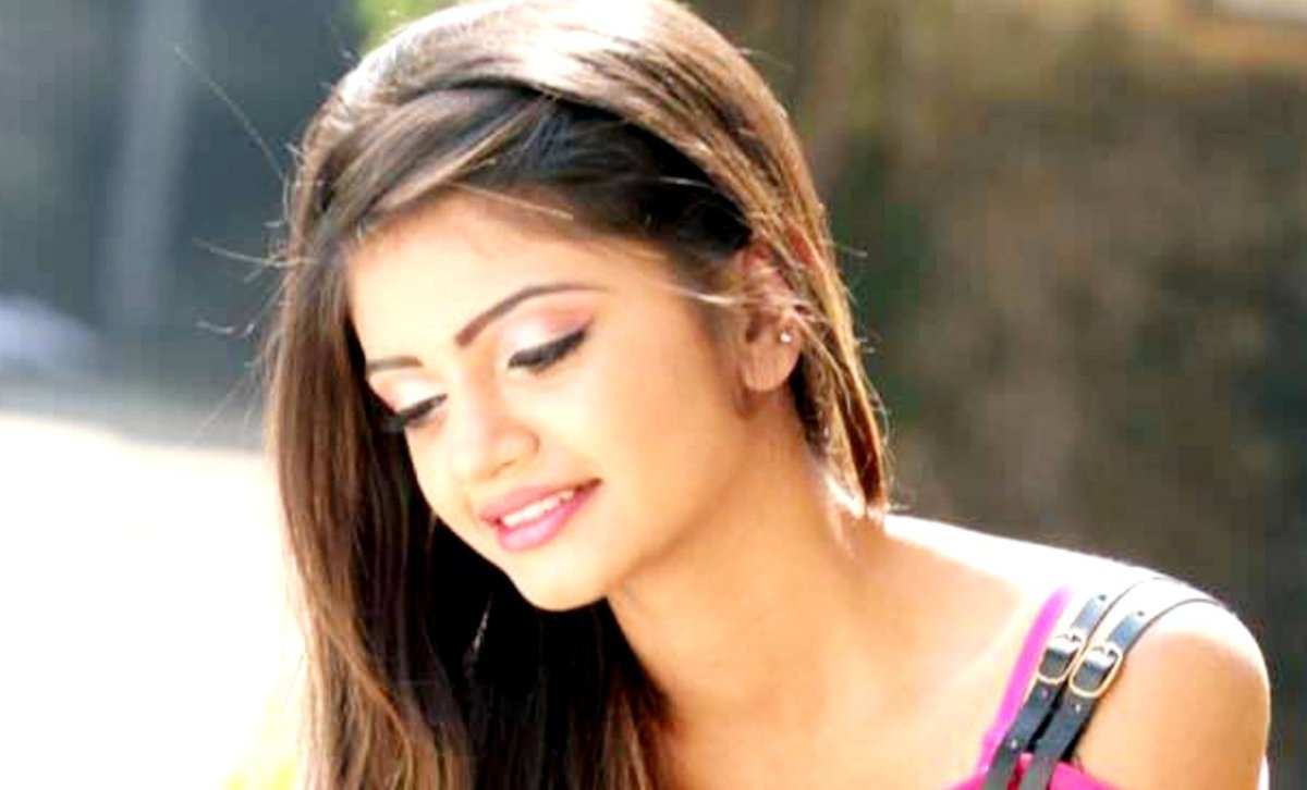 Marathi actress Ishwari Deshpande dies in a road accident