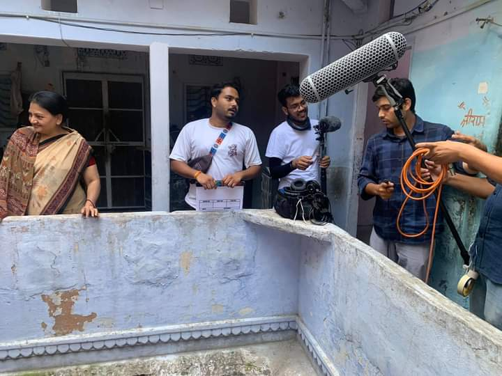'Muso' director 'Dipankar Prakash' fulfilled his film promise