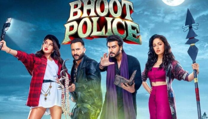 movie review bhoot police full movie download leaked by filmyzilla
