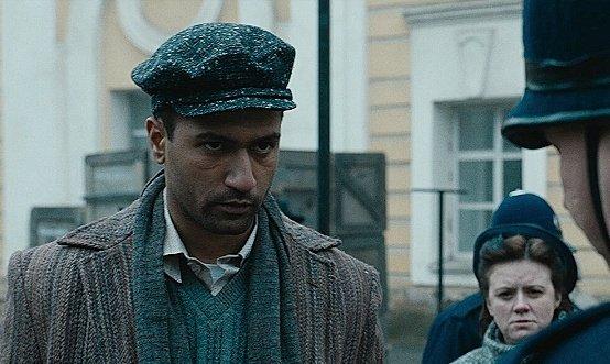 Sardar Udham Singh Trailer