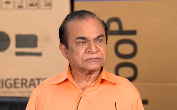 Actor Ghanshyam Nayak Passes Away