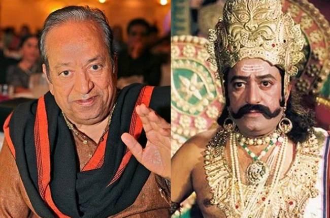 Arvind Trivedi Passes Away