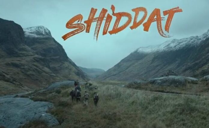 Movie Review Shiddat Full Movie Download Leaked By Filmyzilla