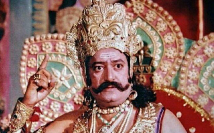 Ramayan's Ravan Actor Arvind Trivedi Passes Away