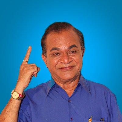 Ghanshyam Nayak Passes Away